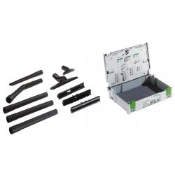 Kit de nettoyage Festool D27/D36 K-RS-PLUS