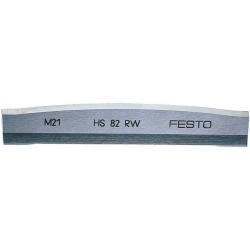 Couteaux hélicoïdaux Festool HS 82 RW