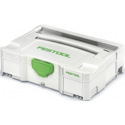 Systainer Festool T-LOC SYS-STF 80x133