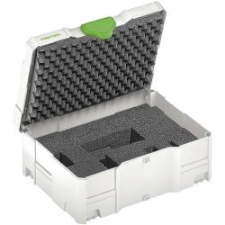 Systainer Festool T-LOC SYS 2 VARI