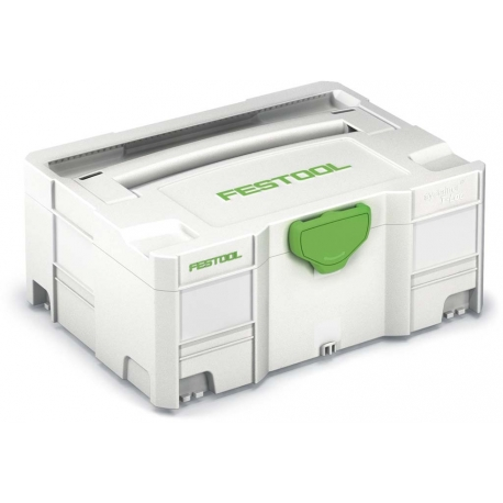 Systainer Festool T-LOC SYS-RS 200/RS 2