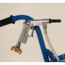ACF Pistolet de sablage pour sableuse D50
