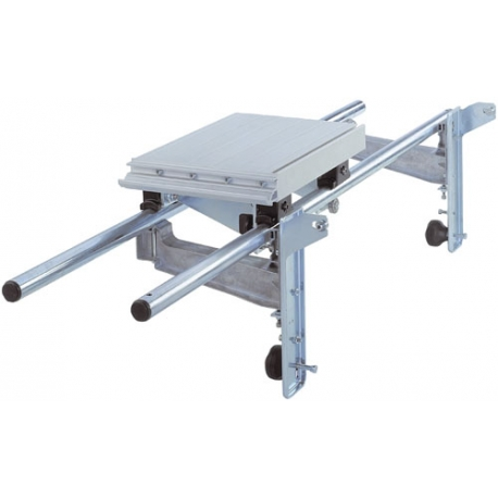 TABLE COULISSAN CS 70 ST 650