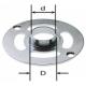 Bague de copiage Festool KR D8,5/VS 600-FZ 6
