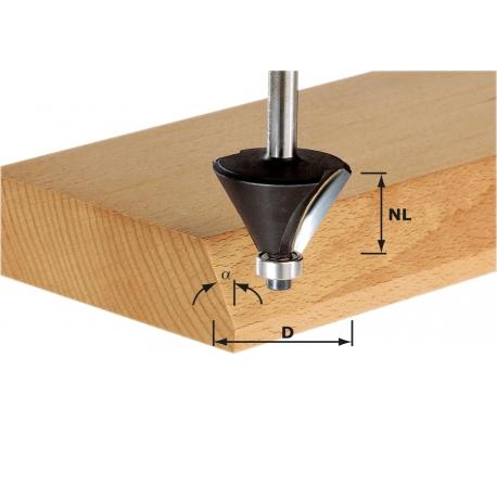 fraise chanfreiner festool s8 hw d36 45 491025 58 68. Black Bedroom Furniture Sets. Home Design Ideas