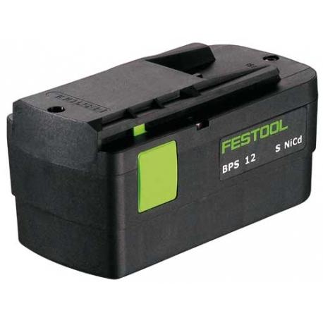 Batterie Festool BPS 12 S NIMH