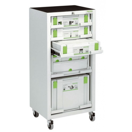 ARMOIRE POUR SY SYS-PORT 1000/2