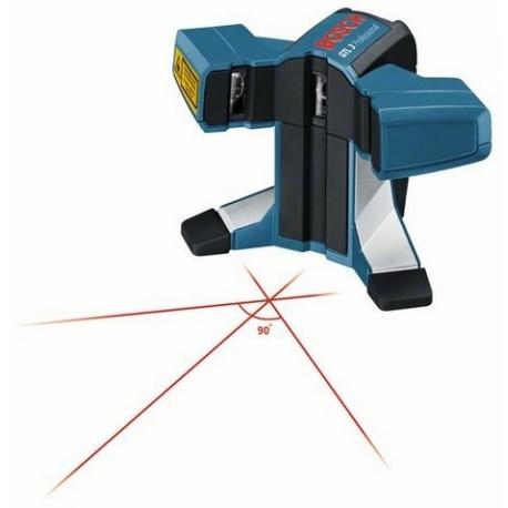BOSCH Laser carreleur 3 lignes GTL3
