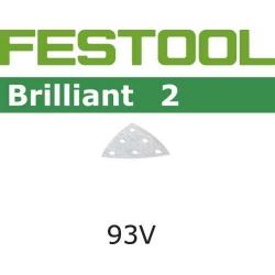 Abrasifs Festool STF V93/6 BR2 P120 par 10