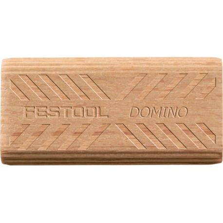 CHEVILLE DOMINO D6 X 40/1140 (6x190)