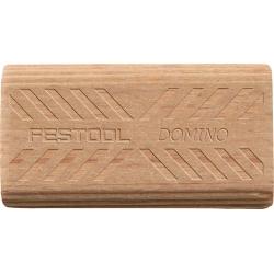 CHEVILLE DOMINO D 8 X 50/600 (6x100)