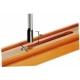 Fraise à rainurer Festool S12 HW D15/35 SCHALL-EX