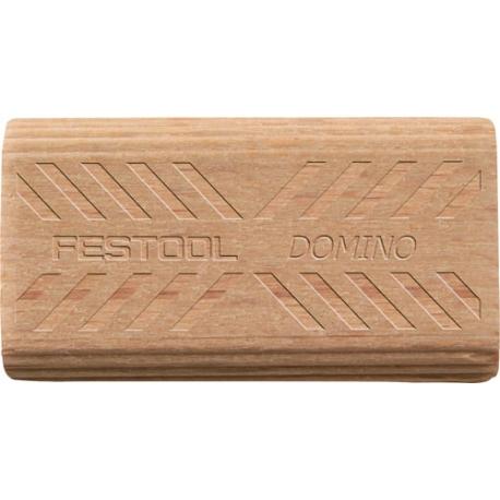DOMINO D 8X50/100 BU