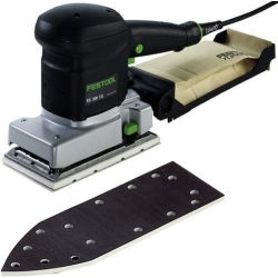 Ponceuse Vibrante Festool RS 300 EQ-SET