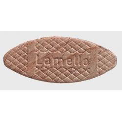 Lamelle Lamello n°0