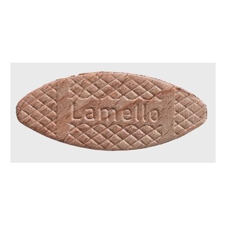 Lamelle Lamello n°10