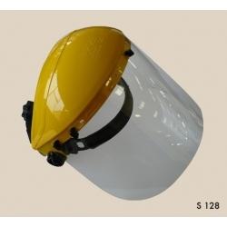 ACF Visiére de sablage ACF