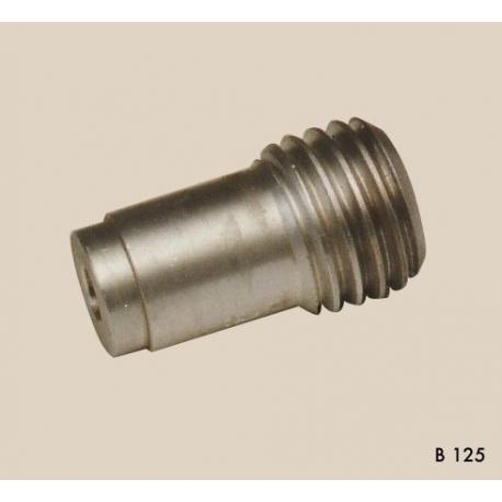 ACF Buse de sablage cylindrique en carbure de tungstene