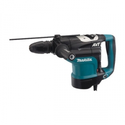 MAKITA Perfo burineur SDS-Max HR4511C + OFFERT Meuleuse 230mm 2200w