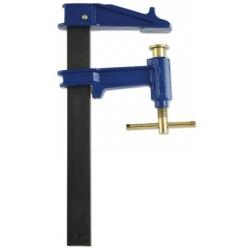 Serre Joint a pompe PIHER - type F - L500mm