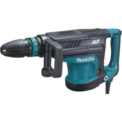MAKITA Burineur SDS-Max HM1213C + OFFERT Meuleuse 230mm 2200w