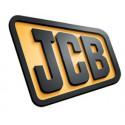 Chenille pour JCB
