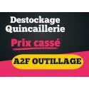 Destockage Quincaillerie