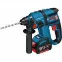 Perforateur burineur Makita - Bosch - Festool